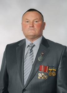 Лыс В.М