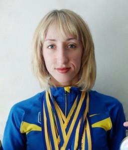 Елена Сидорская